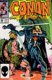 Conan the Barbarian (1970) -198- The River