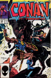 Conan the Barbarian Vol 1 (Marvel - 1970) -199- Revelation in the Mists