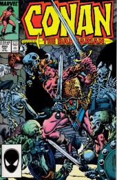 Conan the Barbarian (1970) -200- The fall of Acheron