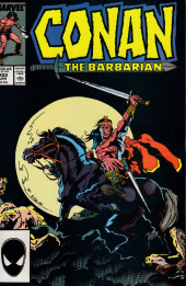 Conan the Barbarian Vol 1 (Marvel - 1970) -202- The Seven Lifes of Thulsa Doom