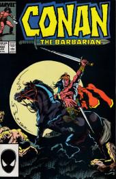 Conan the Barbarian (1970) -202- The Seven Lifes of Thulsa Doom