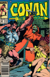 Conan the Barbarian Vol 1 (Marvel - 1970) -203- Wraith of the Necromancer