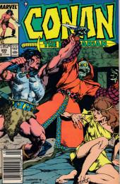 Conan the Barbarian (1970) -203- Wraith of the Necromancer