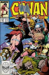 Conan the Barbarian (1970) -211- Narrow House