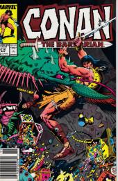 Conan the Barbarian (1970) -212- The Warrior's Way