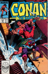 Conan the Barbarian Vol 1 (Marvel - 1970) -215- Death Pit