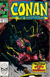 Conan the Barbarian Vol 1 (Marvel - 1970) -217- Beyond the City of Shadows