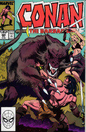Conan the Barbarian Vol 1 (Marvel - 1970) -224- We Who Hungers