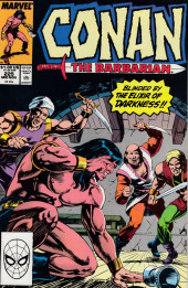 Conan the Barbarian Vol 1 (Marvel - 1970) -225- Elixir of Darkness