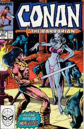 Conan the Barbarian Vol 1 (Marvel - 1970) -227- Catspaw