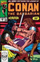 Conan the Barbarian (1970) -233- Rituals