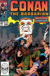 Conan the Barbarian Vol 1 (Marvel - 1970) -235- The Road Goes on Forever