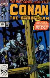 Conan the Barbarian Vol 1 (Marvel - 1970) -236- Tangled Up In Blood