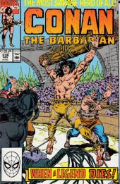 Conan the Barbarian (1970) -238- When A Legend Dies