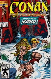 Conan the Barbarian Vol 1 (Marvel - 1970) -254- Havoc in Hyperborea