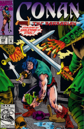 Conan the Barbarian Vol 1 (Marvel - 1970) -256- blood and bones