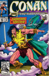 Conan the Barbarian Vol 1 (Marvel - 1970) -257- Night wings over Nemedia