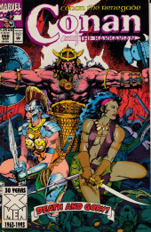Conan the Barbarian Vol 1 (Marvel - 1970) -266- Silver rain