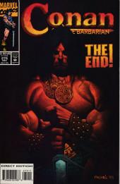 Conan the Barbarian (1970) -275- Cry kozak !