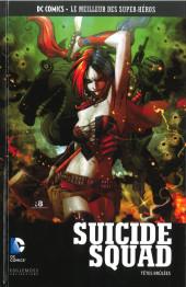 DC Comics - Le Meilleur des Super-Héros -66- Suicide Squad - Têtes brûlées