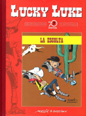 Lucky Luke (Edición Coleccionista 70 Aniversario) -57- La escolta