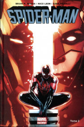 Spider-Man (Marvel Now!) -2- Cas de conscience