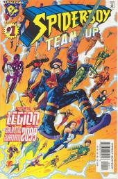 Spider-Boy Team-Up (Amalgam Comics - 1997) - Spider-Boy Team-Up