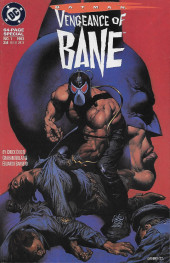 Batman: Vengeance of Bane (1993) -1- Batman: Vengeance of Bane