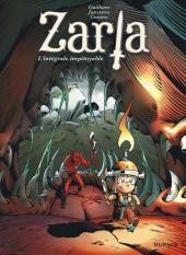 Zarla -INT- L'intégrale impitoyable