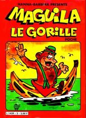 Maguila le gorille -2- Un travail facile