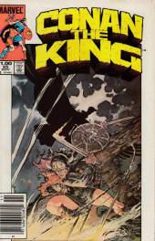 Conan the King (1984) -25- Daggers