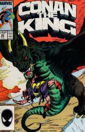 Conan the King (1984) -43- Conquest