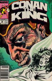 Conan the King (1984) -46- The Warlor of Koth