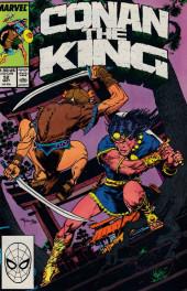 Conan the King (1984) -52- Night Vengeance