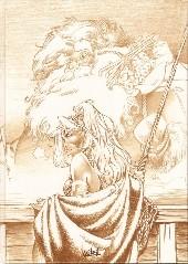 Atalante - La Légende -3TL'- Les mystères de Samothrace