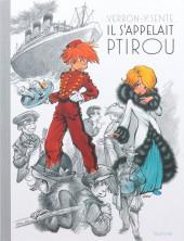 Spirou et Fantasio (Une aventure de.../Le Spirou de...) -12TT- Il s'appelait Ptirou