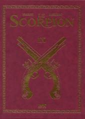 Le scorpion -9TT2- Le Masque de la Vérité