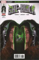 She-Hulk (2017) -162- Jen Walters Must Die Part 4