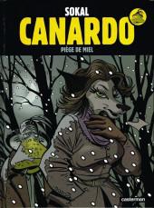 Canardo (Une enquête de l'inspecteur) -21a2013- Piège de miel