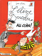L'Élève Ducobu -2a2000- Au coin !