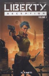 Liberty Deception -1- Volume 1
