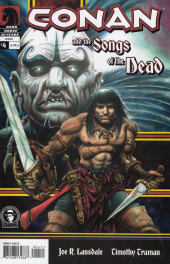 Conan and the Songs of the Dead (2007)