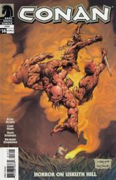 Conan (2003) -16- Horror on Uskush hill