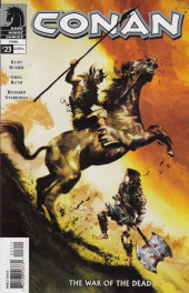 Conan (2003) -23- The battle of Brita's vale
