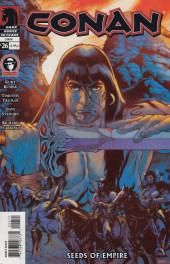 Conan (2003) -26- Seeds of empire