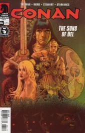 Conan (2003) -34- The sons of Bel
