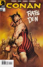 Conan (2003) -37- Rat's den