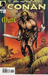 Conan (2003) -38- The maze