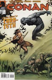 Conan (2003) -39- In the tower of Tara-Teth