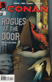 Conan (2003) -41- Rogues at the door